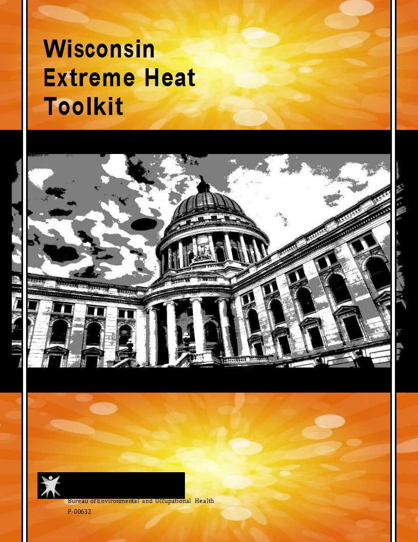 Extreme heat toolkit