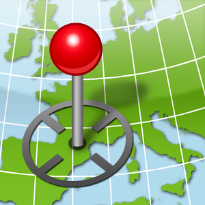 PDF Maps Logo