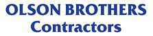 olson bros contractors
