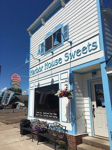 image of Harbor House Sweets