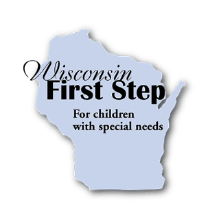 Wisconsin First Step for children with special needs website